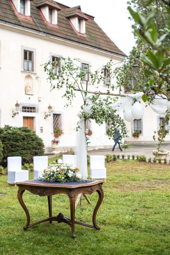 Ubytování, svatby, teambuildung Plzen Sever