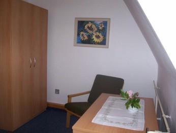pokoje standard ubytování v přírodě Plzeň sever